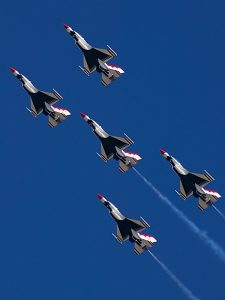 The Thunderbirds